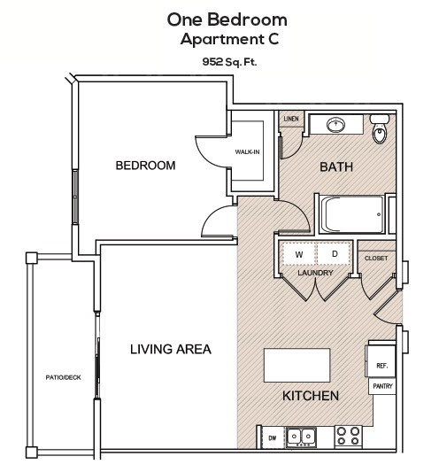 Apartments For Rent In Rochester Mn: The Boulders In Rochester, MN
